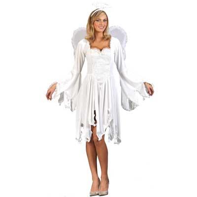 天使のコスチューム
