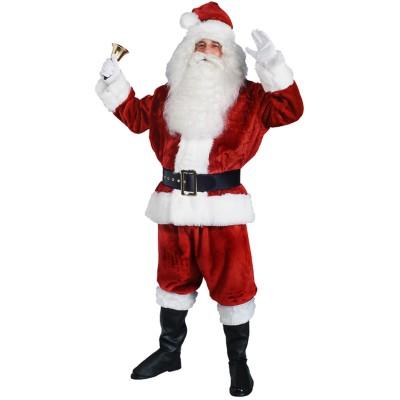サンタ衣装・コスチューム