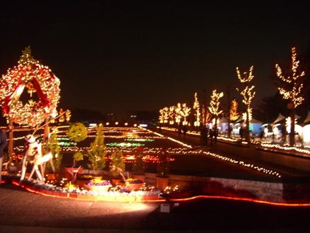 昭和記念公園入口2