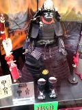 ベイダー甲冑