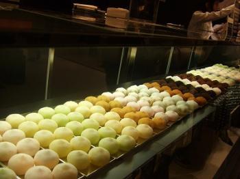 mochi cream モチクリーム@新宿