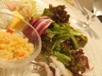 Cucina Italiana BITTO @白金高輪