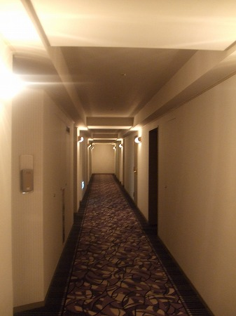 コートヤード・マリオット・銀座東武ホテル @東銀座