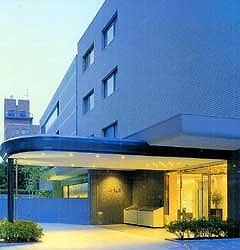 NHK青山荘