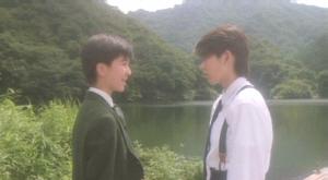 湖・薫と和彦