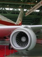 P-XのXF-7エンジン