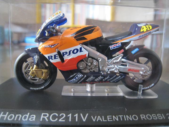 RC211V
