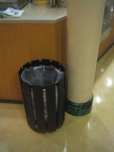 ゴミ箱103