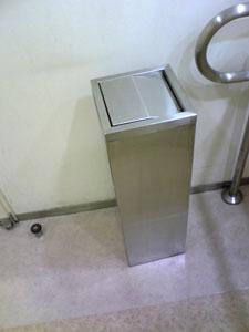 ゴミ箱108
