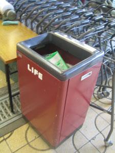 ゴミ箱52
