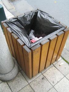 ゴミ箱98