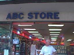 ABC Store#1