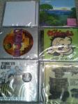12月購入分CD