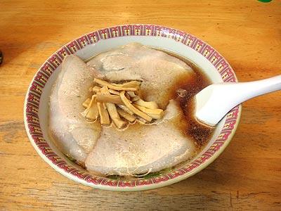 朱華園_又焼麺
