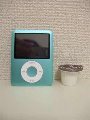 3rd ipod nano