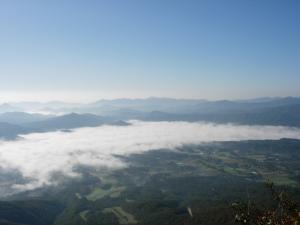 20061104中蒜山-下界+雲海