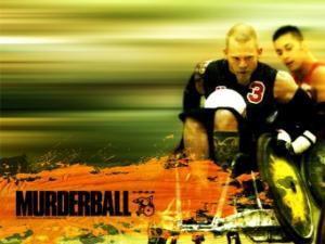 マーダーボール