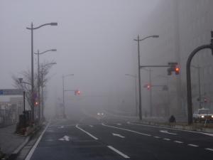 20070401濃霧