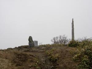 20070401那岐山頂