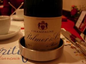 2007シャンパン
