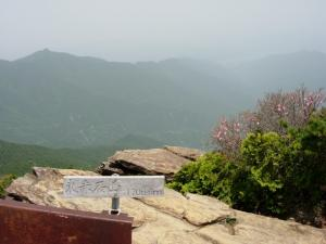 20070527東赤石山山頂