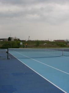 20061029東川原テニスコート
