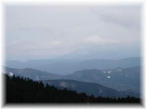 20070121伯州山→大山□