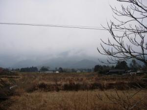 20070210高円バス停カラ那岐山