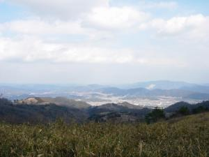 20070211本宮高倉山