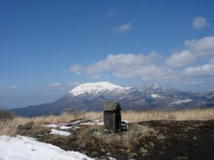 20070318三平山山頂+大山