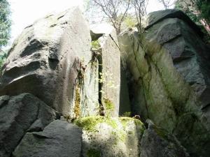 20070428天狗寺山衝立岩