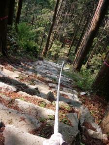20070504稲荷神社から下を・・・