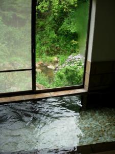 200707桃太郎温泉一湯館-家族風呂