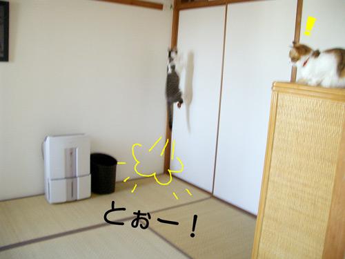 大の跳躍リプレイ2