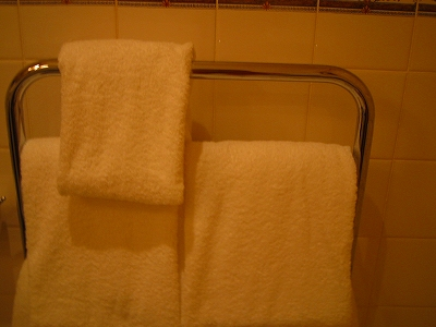 Bathtowel