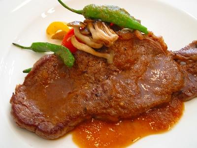 steaklunch