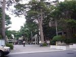 成城大学成城 (2)