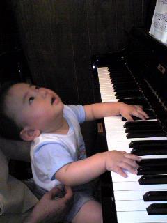 ピアノは好き