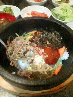 焼肉・韓国家庭料理 福ちゃん