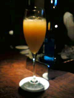 シャンパンマンゴー