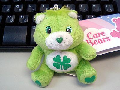 ケアベア(care bear)