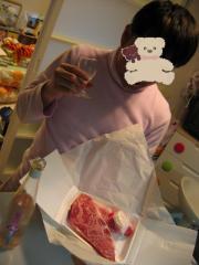 20070415 dinner