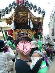 20070505 だんじり祭