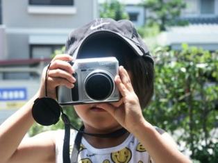 カメラマンハル