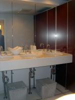 ルシェルブラン化粧室