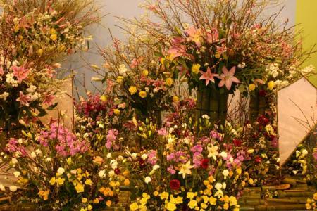 とちぎ花フェスタ2007