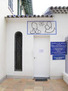 マティス礼拝堂