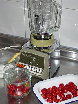 ストロベリージュース-A