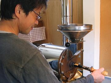 コーヒー工房かさはらさん-C