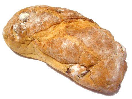 くるみパン@Bread Art ROAD